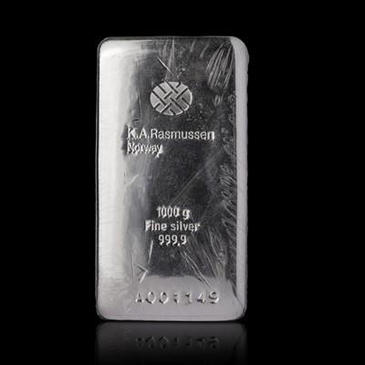 silver1000g